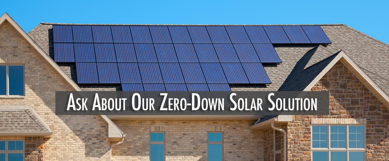 Green Solar Technologies Leading Solar Panel Installers