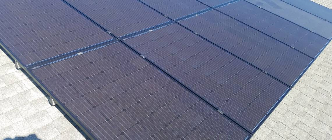 Solar Panel Installation in Delhi, CA - 9