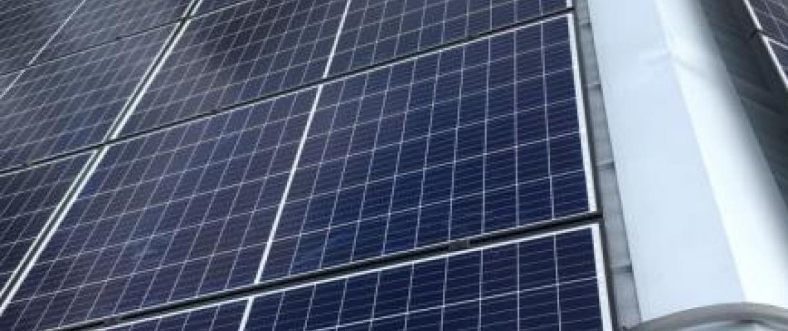 Lindale, TX Solar Panel Installation - 3