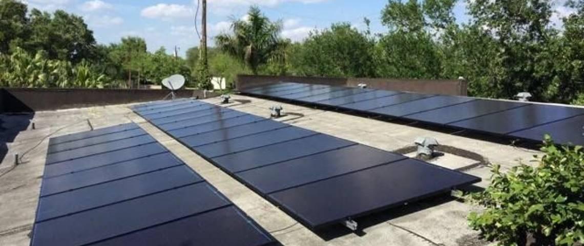 Roof Mount Solar Panel Installation in Redwood Valley, CA - 4