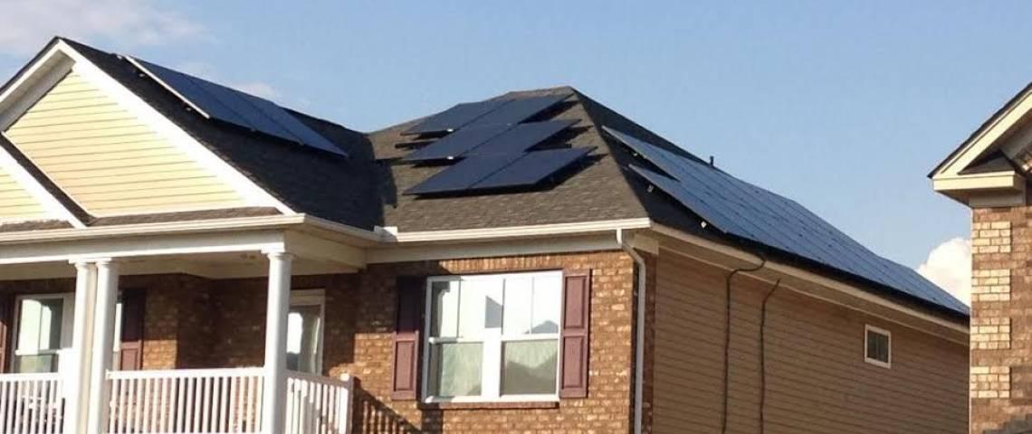 Sumter, SC Solar Panel Installation - 2