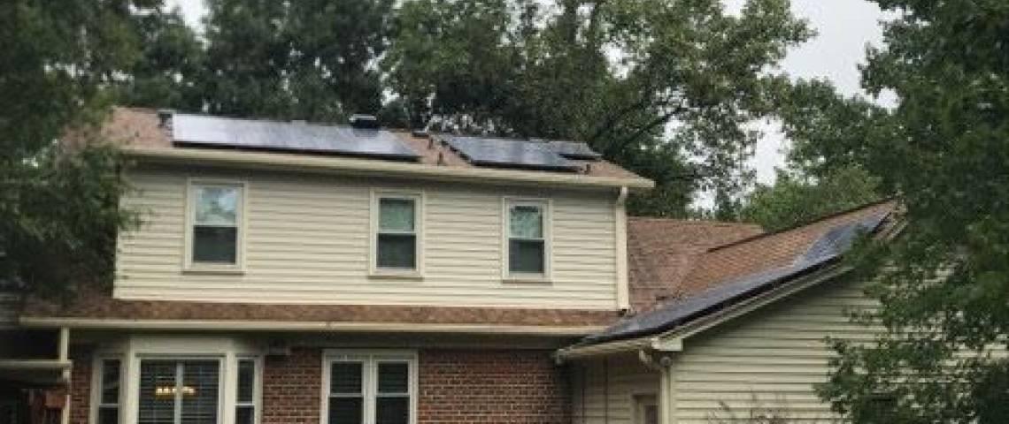 Solar Panel Installation in Burlington, NC - 5