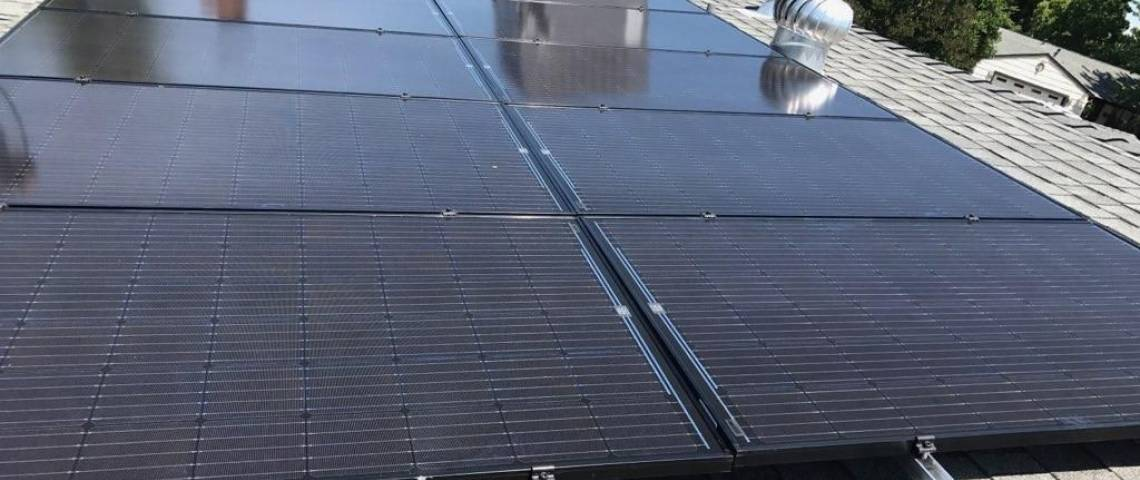 PV System Installation in Orangevale CA