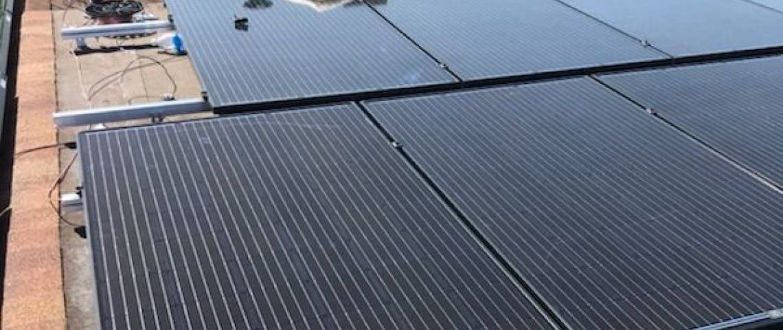 PV System Installation in Reeds Spring MO