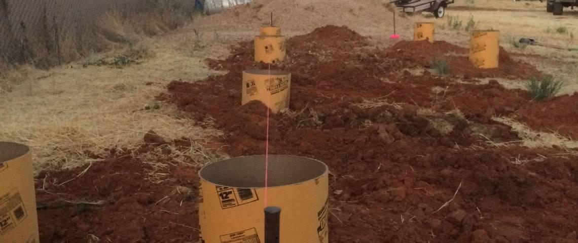 Ground Mount Solar Panel Installation in Kanab, UT - 6