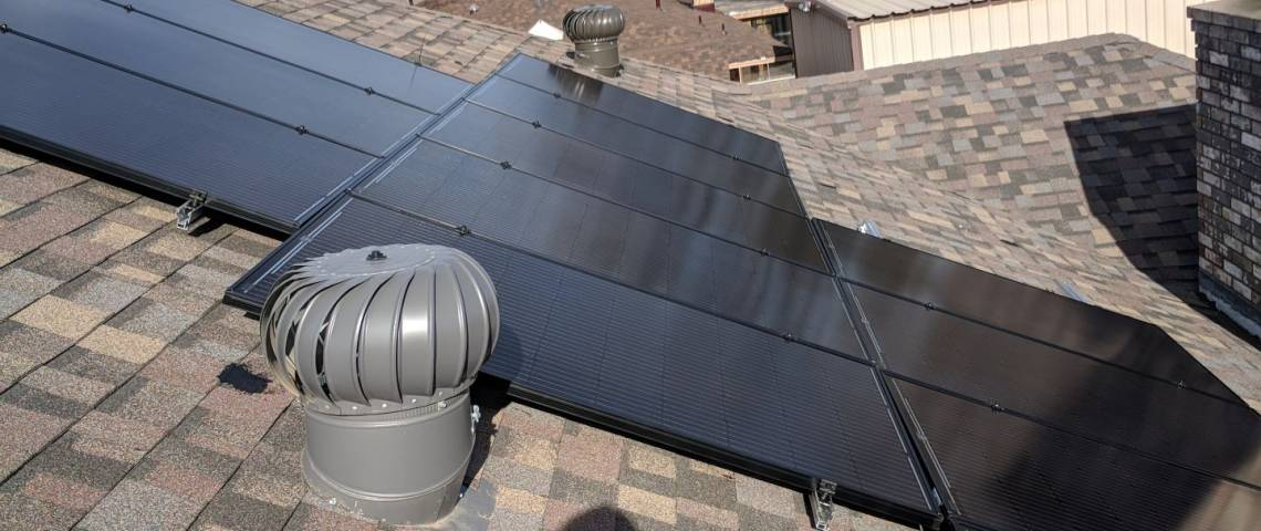 Solar Power System In Roswell Nm Greensolartechnologies