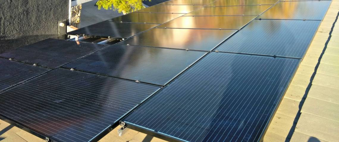Solar Electric System in Thousand Oaks CA