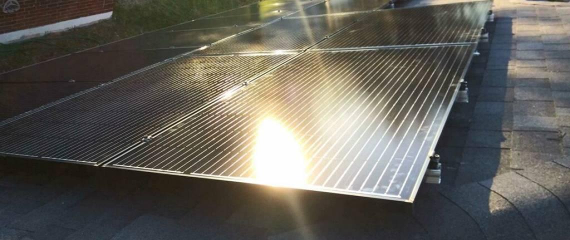 Solar Energy System in Edinburg TX