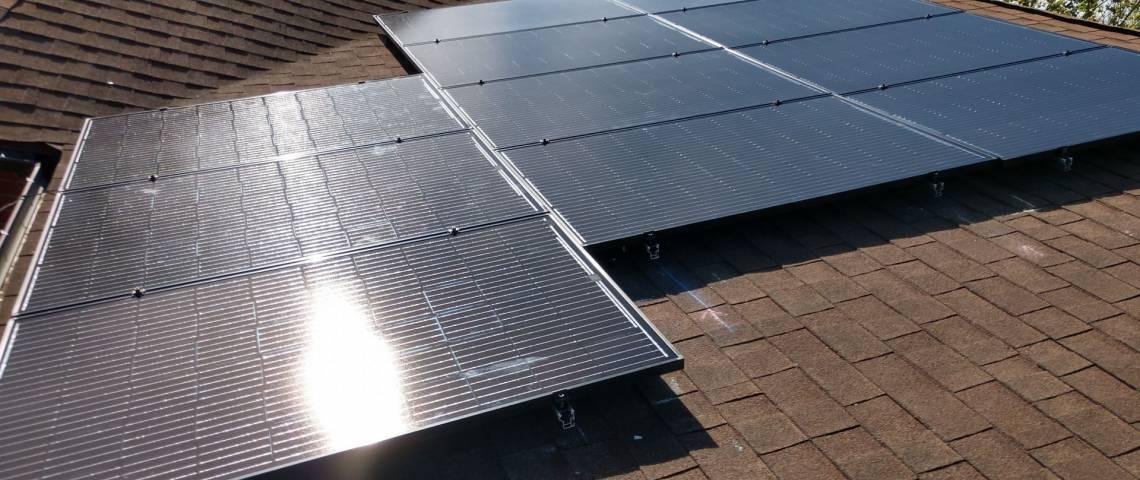 Solar Energy System in Houston TX