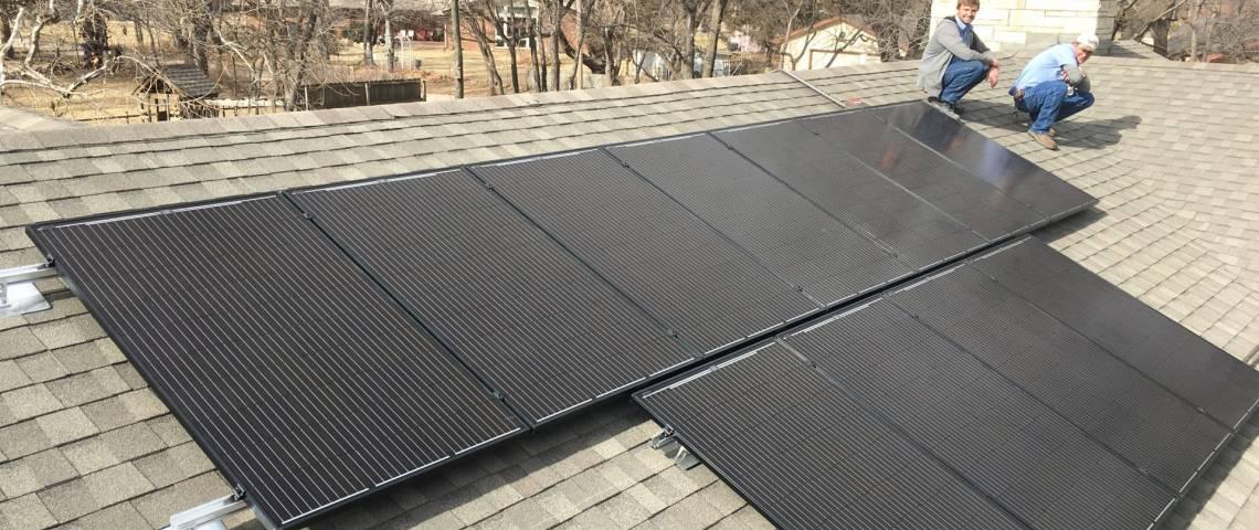 Solar Energy System in Wichita KS