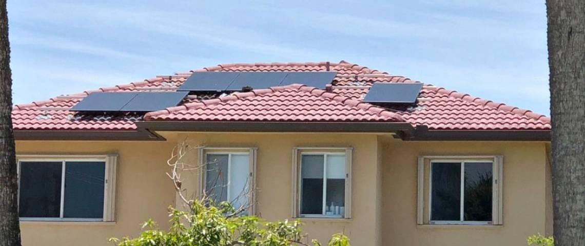 Solar Panel Installation in Fort Valley GA