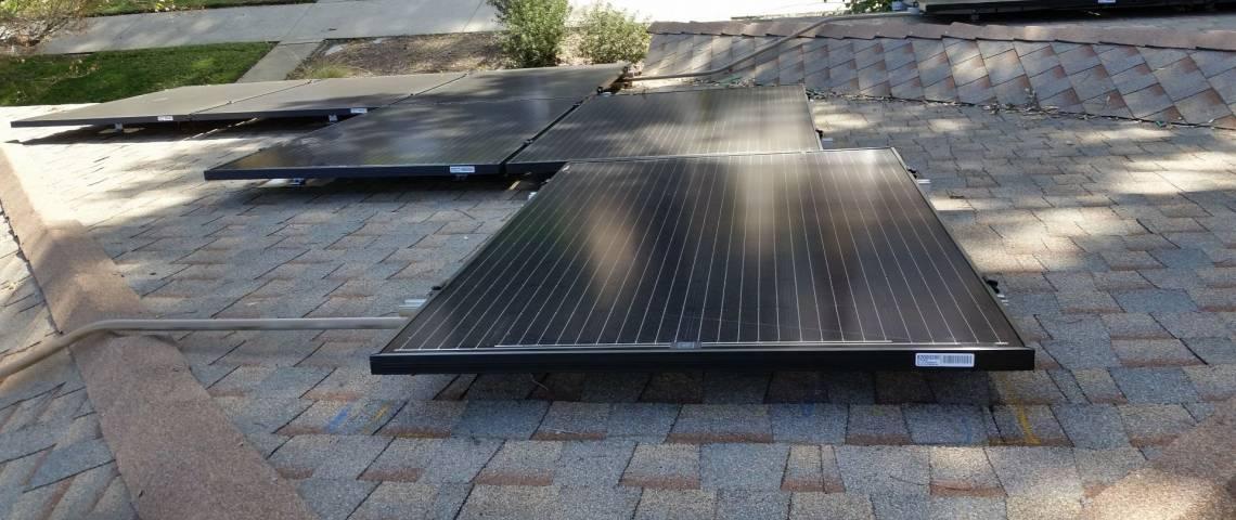 Solar Power System in Van Nuys CA