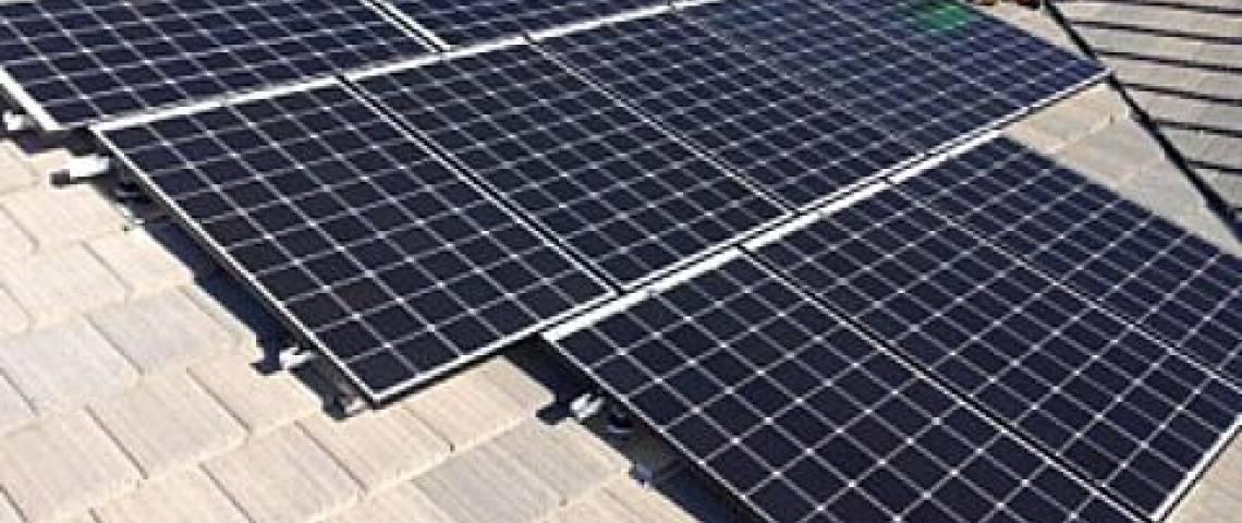 Solar Energy System in Valencia, CA - Installer