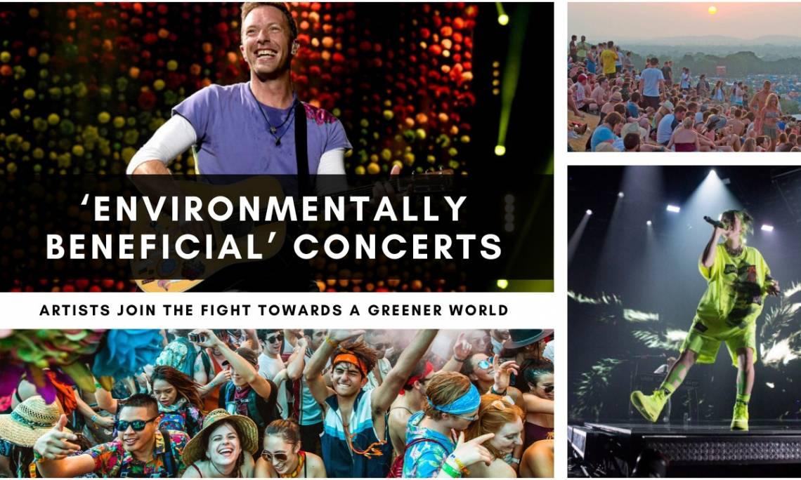 Environmentally Beneficial Concerts