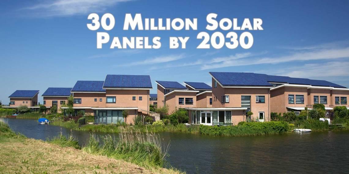 FPL 30-by30 Solar Plan