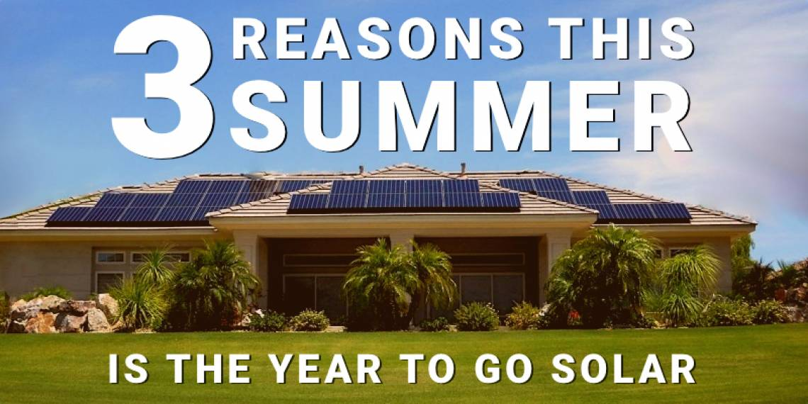 Home Summer Solar Sale Green Solar Technologies