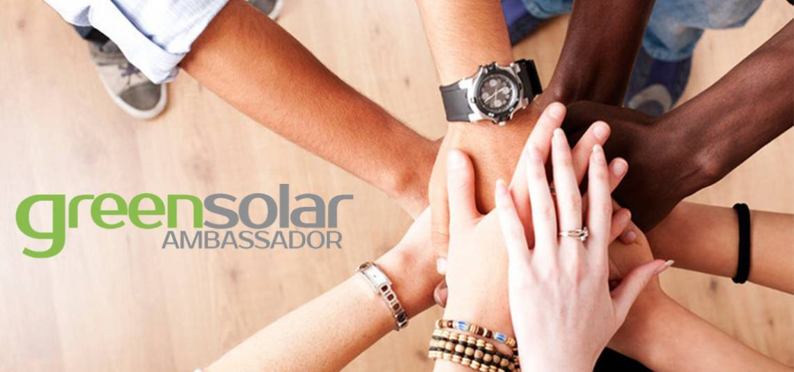 Green Solar Ambassador