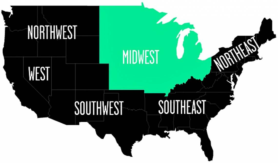 GREEN SOLAR TECHNOLOGIES EXPANDS TO THE MIDWEST