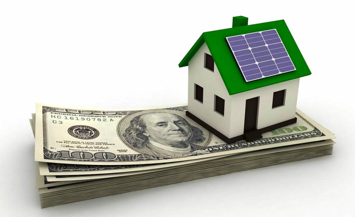 Savings Over Time With Solar Power