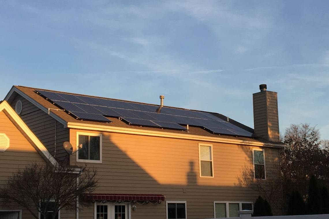 tips from solar installers in kansas city mo on how to