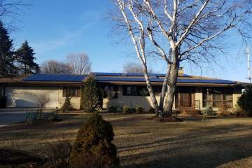 Pv System Installation In Janesville Wi
