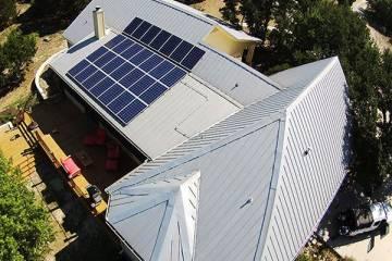 Solar Panel Installation Tx Dallas 6500w