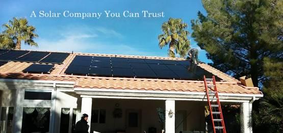 Solar Companies Tainting Industry | greensolartechnologies
