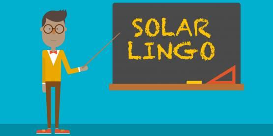 Solar Photovoltaic Misnomers, Keywords, Terms, & Phrases
