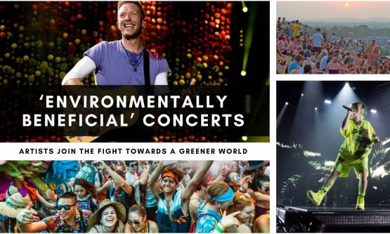 Environmentally Beneficial Concerts