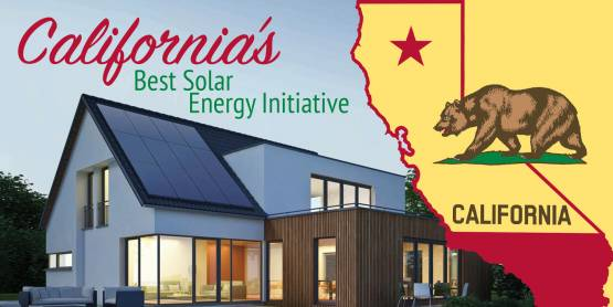 Solar Incentives in California