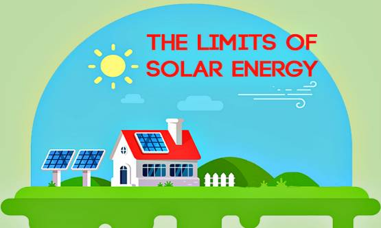 Is Solar Energy Unlimited?