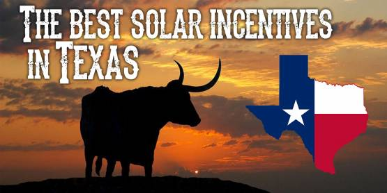 Solar Energy Incentives in Texas
