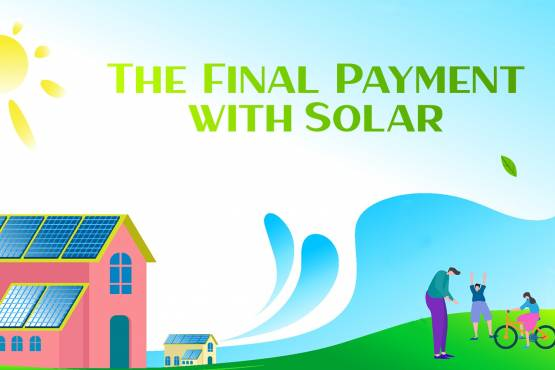 The Final Electricity Payment Incentive