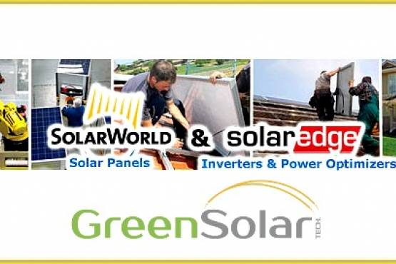 solarpanels inverters installation products
