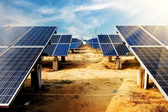 California Solar Energy Overflow