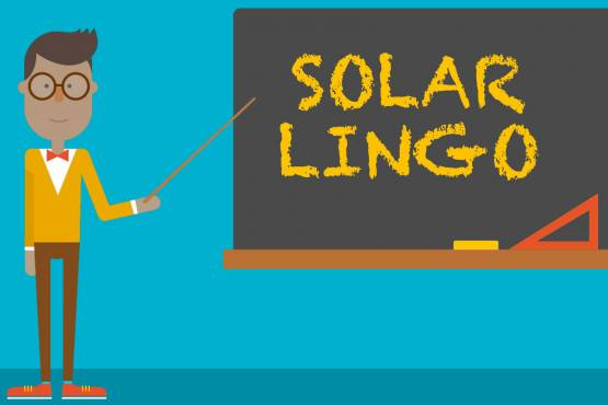 Solar Photovoltaic Misnomers, Keywords, Terms, & Phrases