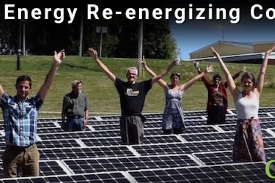 Green Solar Technologies - Solar Communuity