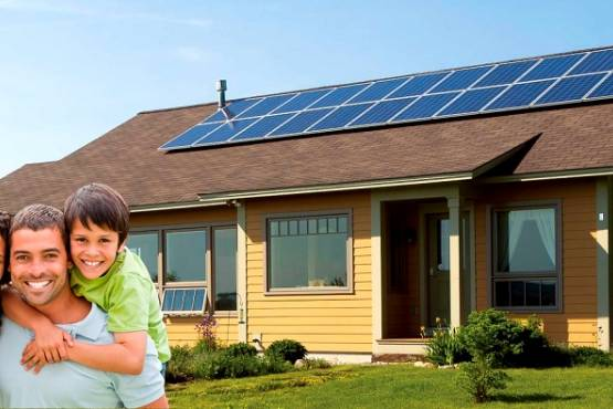 Why Homeowners Choose Solar