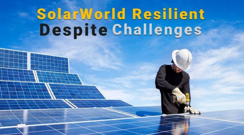 Solar Installer SolarWorld Green Solar Technologies