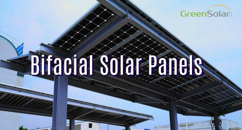 Blog Solar Panels | greensolartechnologies