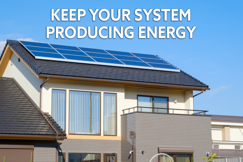What To Do After Going Solar