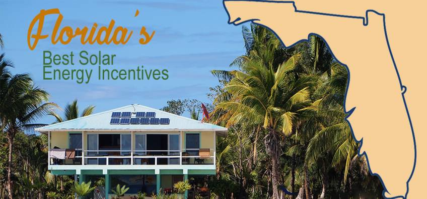 Florida Solar Incentives