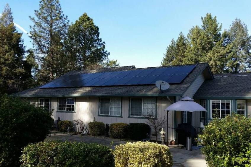Solar Panel Installers in Portland OR