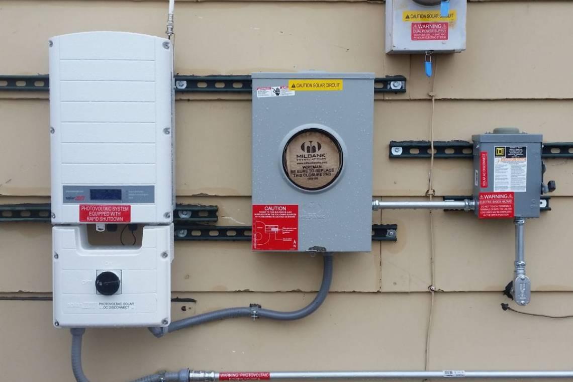 Roof Mount Solar Panel Installation in La Junta, CO - 5