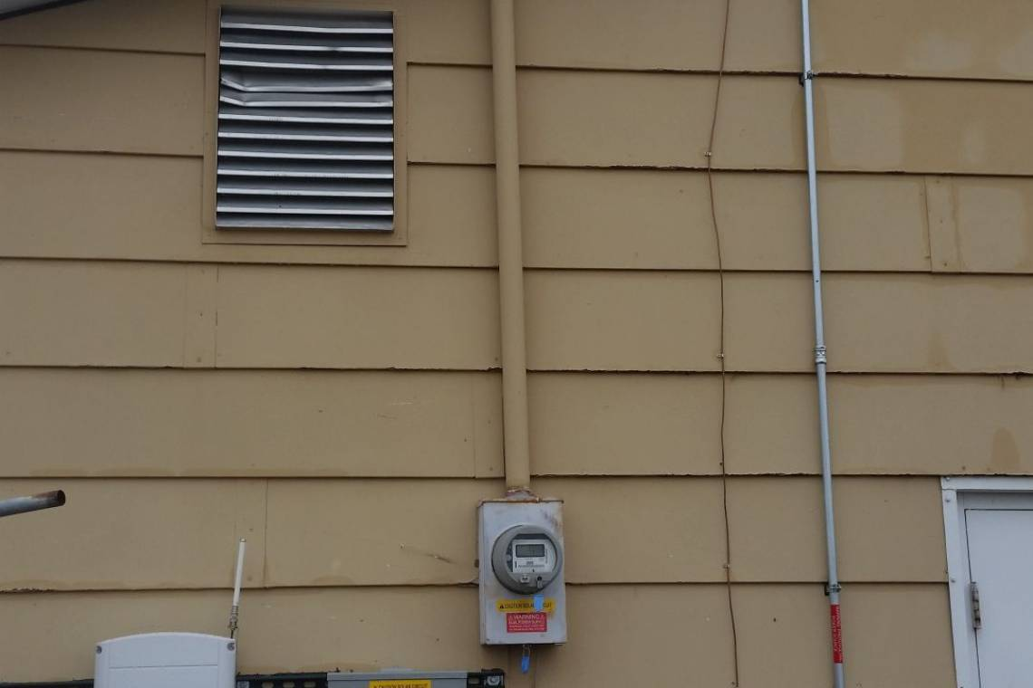 Roof Mount Solar Panel Installation in La Junta, CO - 3
