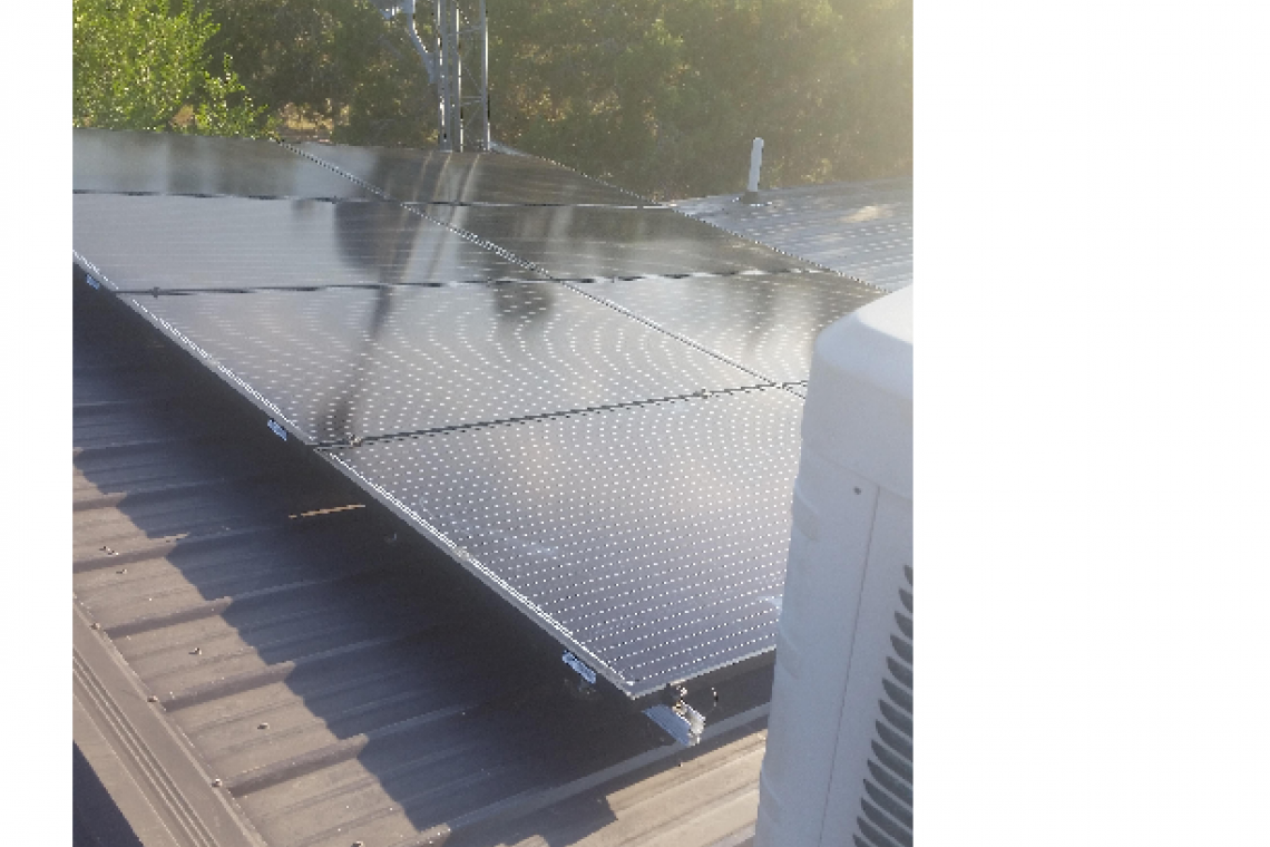 Roof Mount Solar Panel Installation in Cortez, CO  - 4