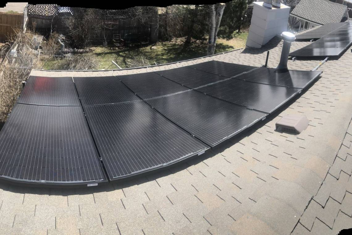 Photovoltaic System in Cheyenne WY