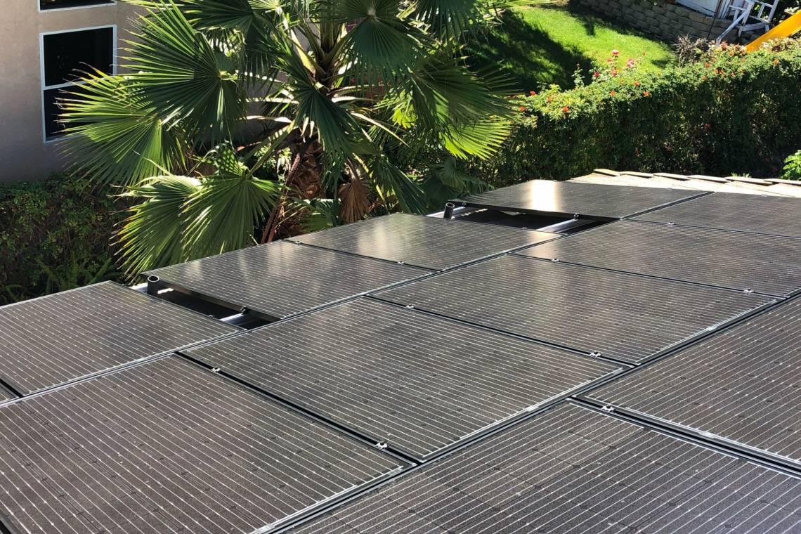 Solar Panel Installation in Niguel, CA