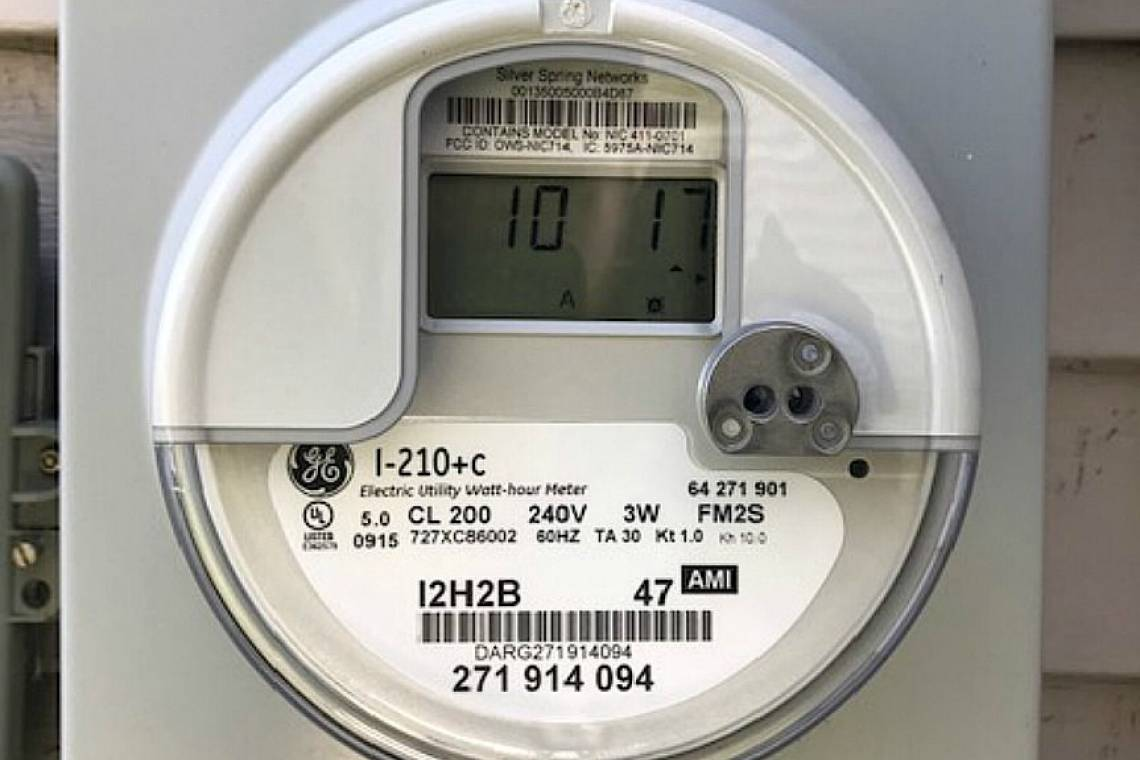 Service Meter in Cary IL