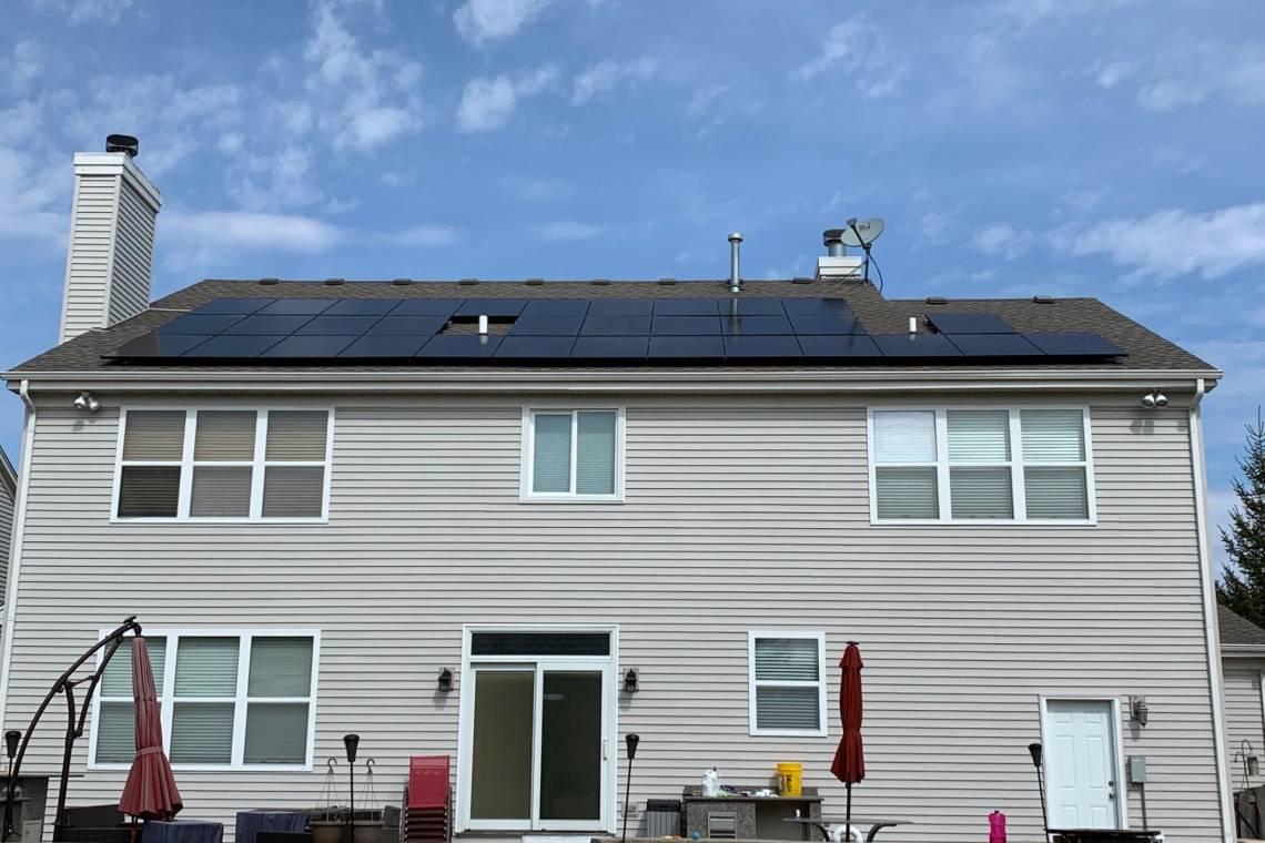 Solar Company in Cary IL